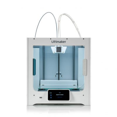 Ultimaker S3 3D Printer