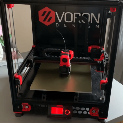 Voron CoreXY