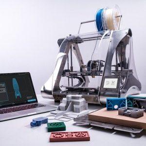 cost of 3d printer